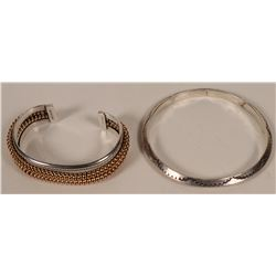 Two Tahe Family Bracelets  (109111)