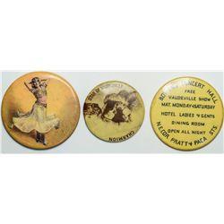 Vaudeville mirrors  (112971)