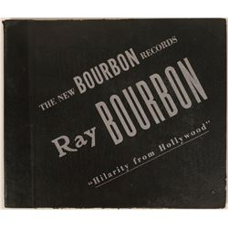 Ray Bourbon Records  (110897)