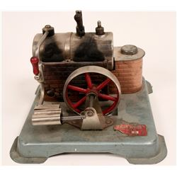 Model #60 Steam Engine by Jensen  (112762)