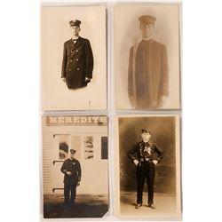 Oregon Firemen RPC  (112977)