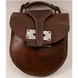 Twin Locking Express Bags  (110413)