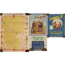 Boy Scout Posters  (114352)