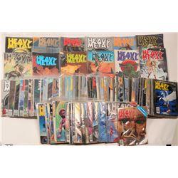 Heavy Metal The Adult Illustrated Fantasy Magazine   (108405)