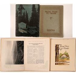 Lumber Publications  (112073)