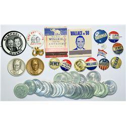 Presidential Election Campaign memorabilia  (112504)