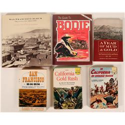 San Francisco Gold Rush and History + California (6)  (112229)