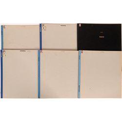 Mont2ana USGS Geologic Folios  (112319)