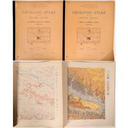 Nebraska USGS Geologic Folios  (112326)