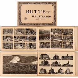 Butte Illustrated Publication  (112075)