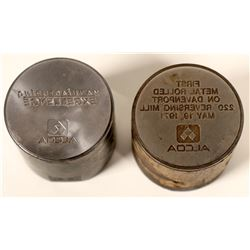 ALCOA Corporation Dies for Commemorative Medals  (112164)