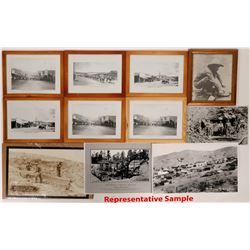 Mining photo reproduction group  (112351)
