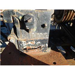 Braun rotary pulverizer  (114215)