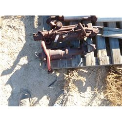 Jackleg pneumatic drill  (114202)
