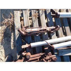 Jackleg pneumatic drill  (114204)