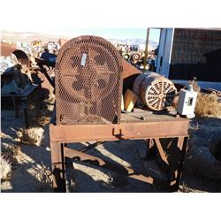 Jaw crusher  (114209)