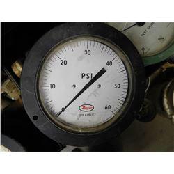 Pressure gauge, Dwyer  (114223)