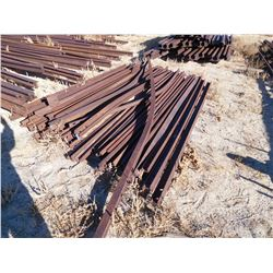 Rail, 10-20 ft. lengths. 10-20 ft lengths.  (114192)