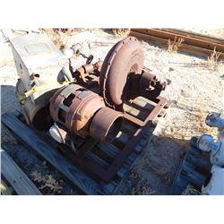 Slurry pump, Combined Metals  (114244)