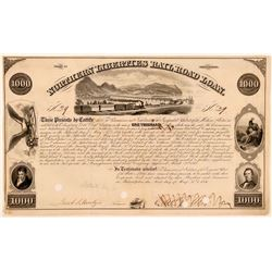 Northern Liberties Railroad Loan  (112242)