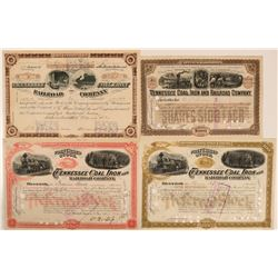 Tennessee Coal, Iron and Railroad Co.  (112498)