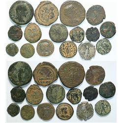 Ancient Coin Collection  (112792)