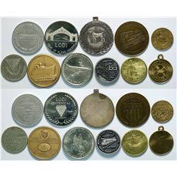 California Medal Collection  (114308)