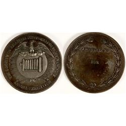 Society Of Amateur Photographers of New York Silver Medal  (109915)