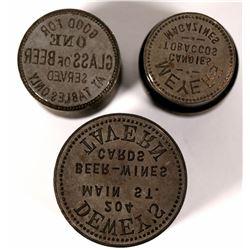 Beer Dies  (108235)