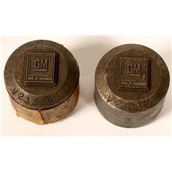 General Motors Dies  (112165)