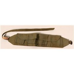 WW 2 vintage Style King money belt  (110483)