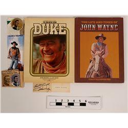 John Wayne Collection  (112079)