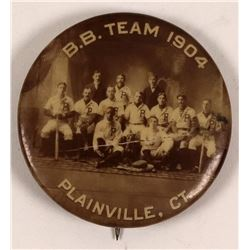 Baseball Team Photo Pin   (112511)
