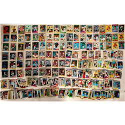Red Sox Key Man Baseball Card Collection  (110549)