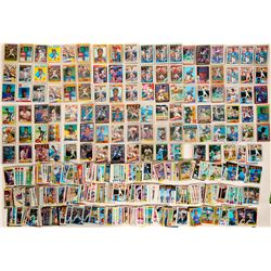 Mets Key Man Baseball Card Collection  (109384)