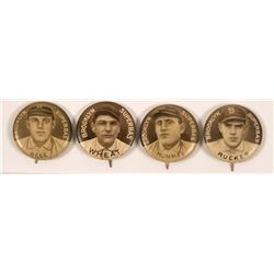 Brooklyn Superbas Baseball Pins  (112410)