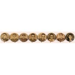 Cincinnati Reds Baseball Pins  (112408)