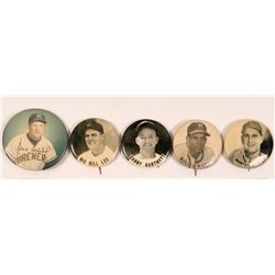 Baseball Photo Pins  (112445)