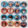 Fun Foods Baseball Photo Pin Collection  (112518)
