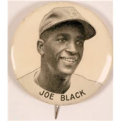 Joe Black Baseball Photo Pin  (112524)