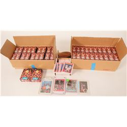 Basketball Cards - Singles and Insert Sets  (109176)