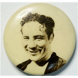 Max Baer Boxing Photo Pin  (112550)