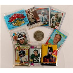 Sports Collectables Misc  (114378)