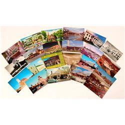Nevada Postcards  (108227)