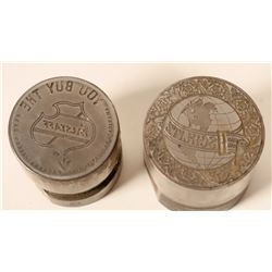 Brewing Dies for Commemorative medals  (110466)