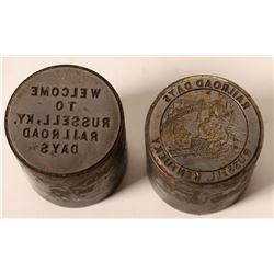 Kentucky So-Called Dollar Dies (2)  (112153)