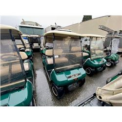 CLUB CAR GAS GOLF CART 2007 2 PERSON *HAS KEYS*