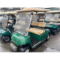 YAMAHA GAS GOLF CART 2006 2 PERSON *HAS KEYS*