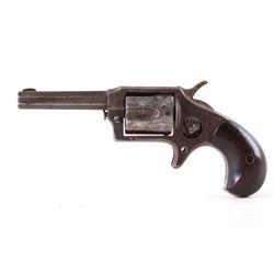 Lee Arms Co. Red Line No. 3 Spur Trigger Revolver