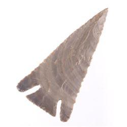 RARE Dovetail St. Charles Spear Point 9000-6000 BC